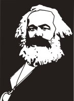 Karl-Marx-Black